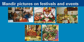Mandir latest event pictures